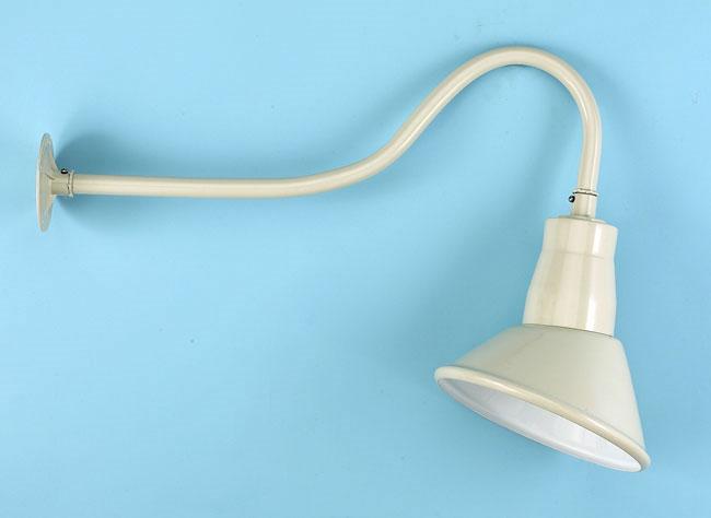 22 standard gooseneck lighting for Commercial exterior gooseneck light fixtures