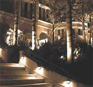 Area Lighting for Commercial Exteriors