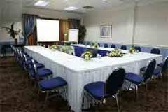 Hotel Conference Hall Lighting Project NY