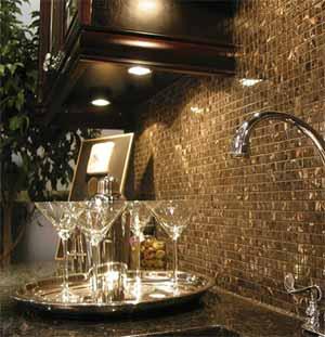 Will Installing Kitchen LED Under Cabinet Lighting Save Me Money