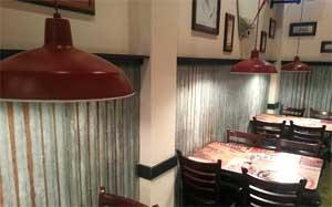 Restaurant Gooseneck Lighting Fixtures Indoor u0026 Interior RLM Lights & Restaurant Gooseneck Lights Industrial Lighting Fixtures