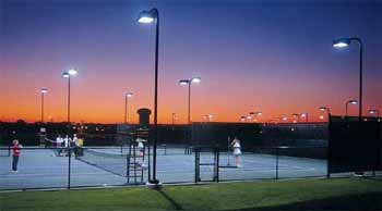 Tennis Court Lighting Indoor Outdoor Tennis Light Fixtures